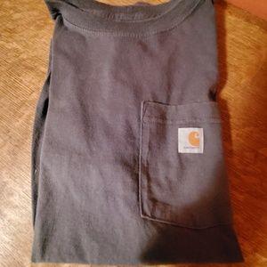 Carhartt Tops - Carhartt Heavy T-Shirts